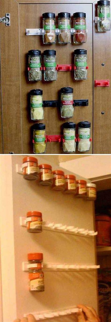 Genius Apartment Storage Ideas For Small Spaces (36