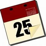 Kalender Gambar Vektor Tanggal Meja Pixabay Tulis