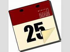 Free vector graphic Calendar, Date, Desk, Office Free