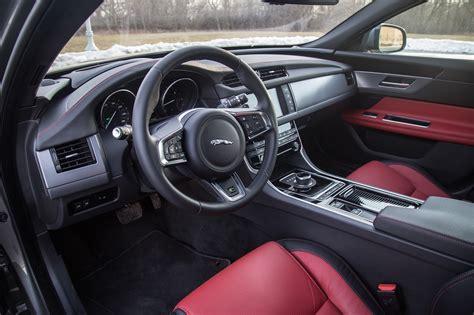 review  jaguar xf   sport canadian auto review