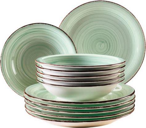 tafelservice bel tempo  tlg keramik kaufen otto
