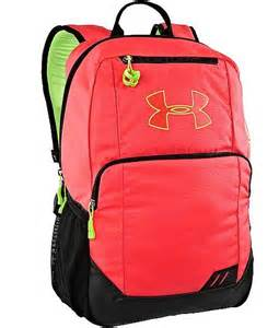 Under Armour Girls Backpacks