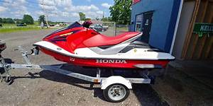 2003 Honda Aquatrax R12x Turbo Jet Ski For Sale At Jhd