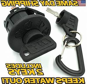 Ayp  Sears Craftsman 163968  175566  Ignition Switch