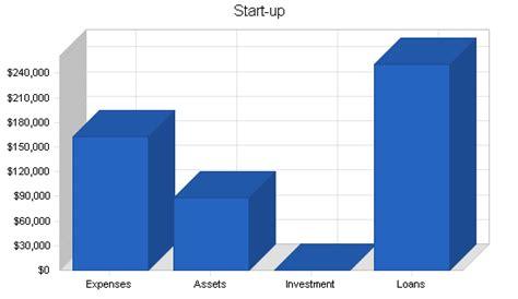 s salon sle business plan company summary