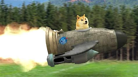 Will Dogecoin Ever Hit $10 - Mika Put x
