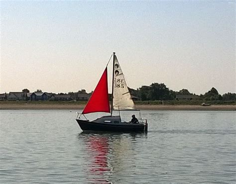 Offshore Motor Boats For Sale Uk by Mirror Offshore Sailing Boat Yacht Cruiser Motor Sailer