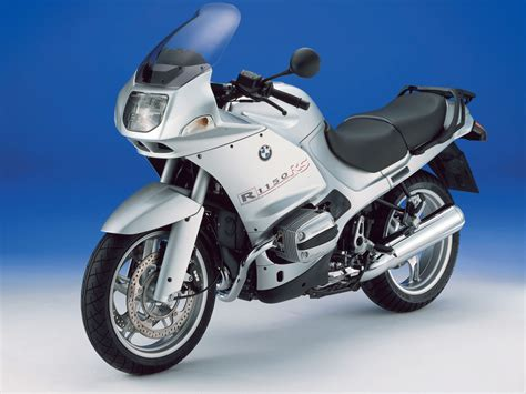 2001 Bmw R1150rs Motorcycle Insurance Information