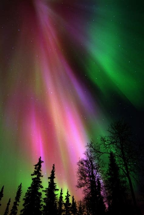 where to see the northern lights best countries to see the northern lights mapping megan