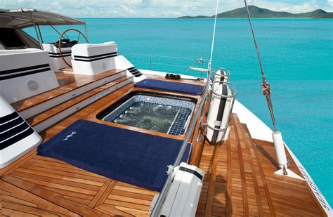 tub boat price seaquell yacht charter details luxury crewed sail yacht