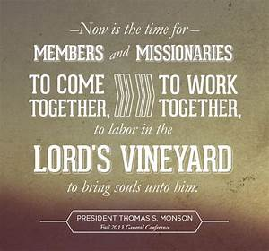 54 best Inspiring Quotes on Missionary Work images on ...