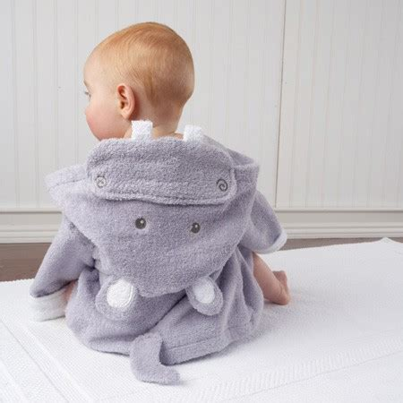 robe de chambre fille 16 ans hug alot amus hooded hippo robe baby gifts