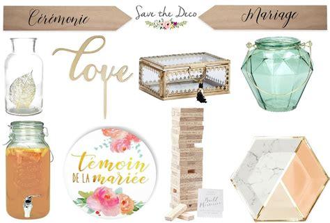 Save The Deco, Ma Boutique Coup De Coeur Pour Mariages Et