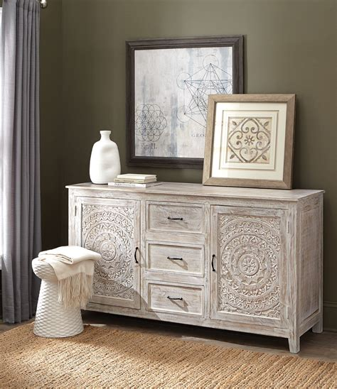 Lots Of Storage And Style Loving Our Chennai Dresser For