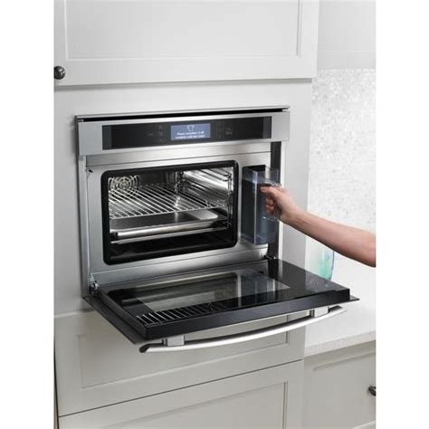 commercial convection oven 24 inch steam and convection wall oven jenn air