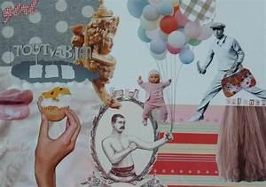 planche tendances photo de lycee de la mode lula camomille With planche tendance mode
