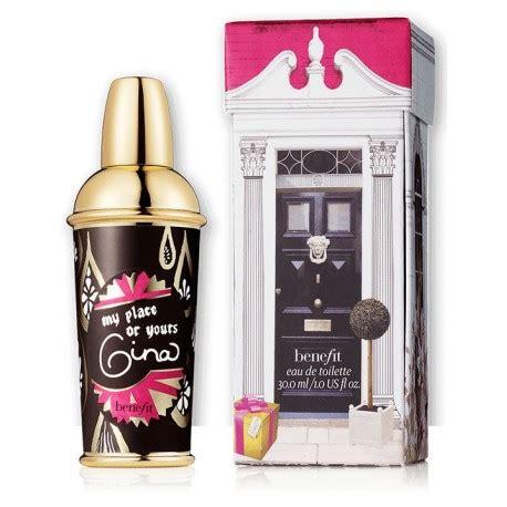 gina toilette benefit yours place 30ml hero eau oz fl daha goeruentuele bueyuek kozmetik