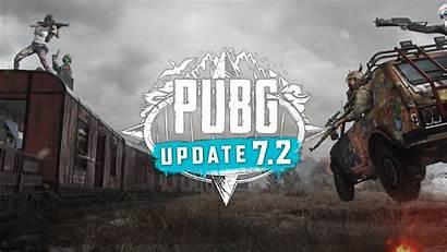 Pubg Update Mode Ranked Test Server Released