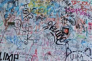 Free Photo Graffiti Underpass Berlin Free Image On