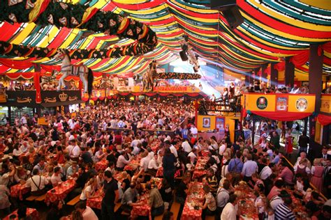 Tent Decorations For Festivals by 18 Essential German Words For Oktoberfest Oxfordwords Blog