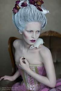 Barock Make Up : 17 best images about rococo marie on pinterest tilda swinton baroque and victorian ~ Orissabook.com Haus und Dekorationen