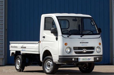 Tata Ace Picture by 2005 Tata Ace Picture 455716 Truck Review Top Speed
