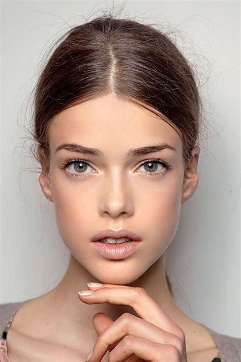 Нюдовый макияж пошаговый мастеркласс техника и нюансы нанесения 110 фото