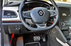 Fuse Box Diagrams  U0026gt  Renault Talisman  2015