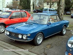 Lancia Fulvia Coupé : 1967 lancia fulvia photos informations articles ~ Medecine-chirurgie-esthetiques.com Avis de Voitures