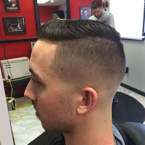 bald taper haircut ideas hairstyles design trends