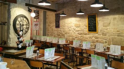 l envers du d 233 cor th 233 226 tre tristan bernard 8 232 me in restaurant reviews menu and prices