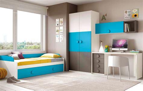cuisine chambre ado gar 195 167 on fun et design avec lit