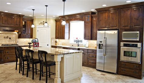 kitchen makeover companies 15 kitchen remodeling ideas designs photos theydesign 2256