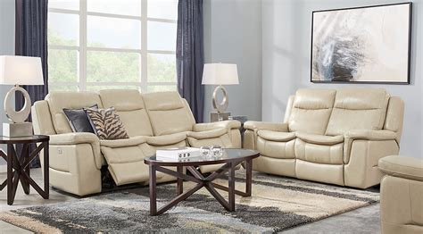 Living Room Sets With Recliners