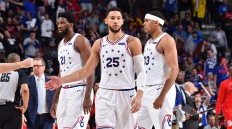 Can the Sixers Reach the Finals After a Whirlwind Year ...