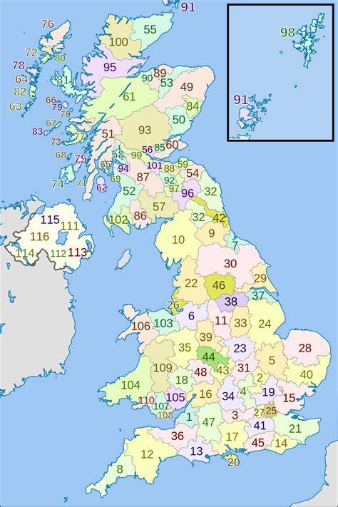 postal counties   united kingdom wikipedia