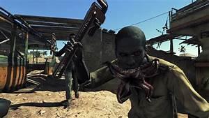 Umbrella Corps Gets Resident Evil 5 Inspired Map VG247