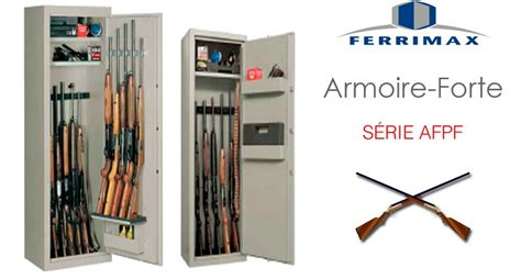 armoire forte fusil pas cher