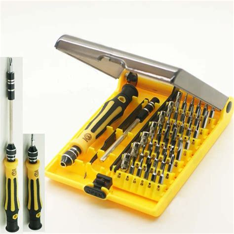 10 Best Small Screwdriver Sets For Home
