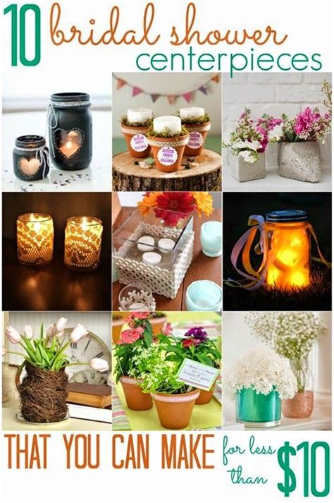 cheap diy bridal shower decorations 17 best images about wedding on wedding favors and centerpieces
