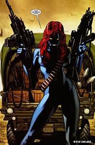 Mystique - X-Men Photo (39234827) - Fanpop