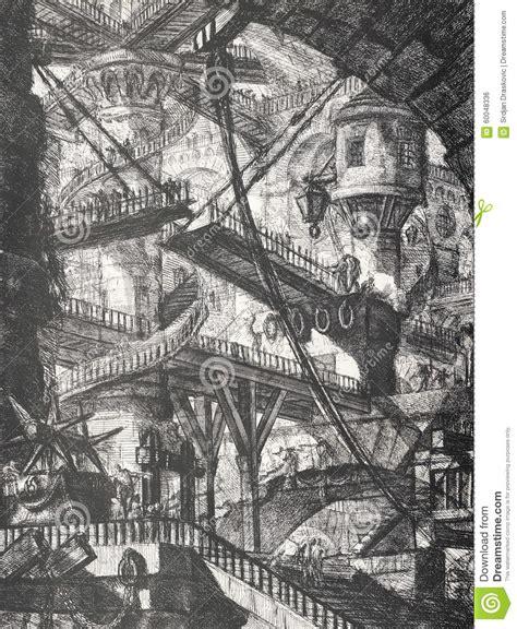 chambre z chambre forte avec le pont levis et l 39 escalier en spirale