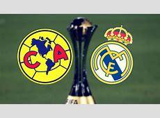 Dónde ver el América vs Real Madrid Horario Mundial de