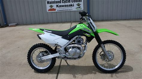Review Kawasaki Klx by 3 399 2018 Kawasaki Klx 140l Overview And Review