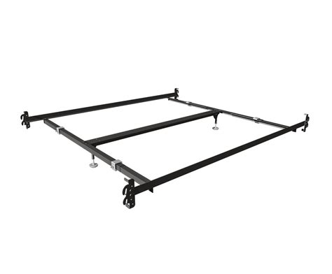 Hookon Bed Rails For Queen & King Beds  Bed Rails