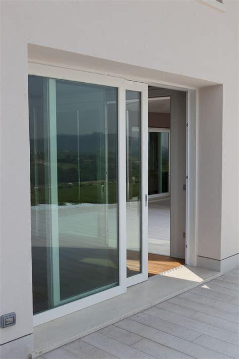 tende per porte finestre scorrevoli porte finestre a brescia per la casa e per l ufficio