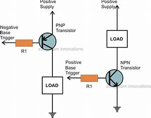 understanding transistors and using them in electronic With pnp transistor circuit with voltmeters right pnp transistor circuit