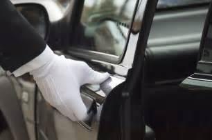 Chauffeur Car Driver