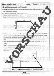 Seitenhalbierende Berechnen : geometrie 7 klasse unterrichtsmaterial und arbeitsbl tter school scout ~ Themetempest.com Abrechnung