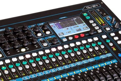 Advance acoustic's aim is to educate your ears, the joy of listening to good sound is linked to good equipment. Harga dan sfesifikasi mixser digital allen heath qu 32 - HAZA MUSIK